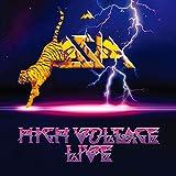 エイジア~ハイ・ヴォルテージ・ライヴ 2010【CD/日本盤限定ボーナストラック収録】