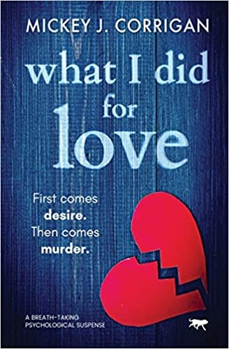What I Did for Love