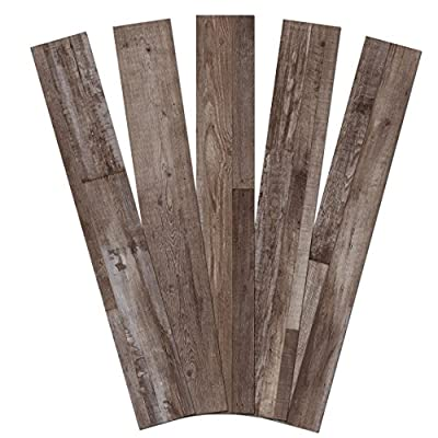 Admira 10 Pack 6.5mm Stone Core Engineered Vinyl Plank Flooring