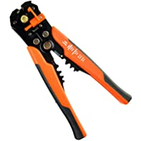 OZSTOCK® Automatic Wire Stripper Pliers Electrical Cable Crimper Terminal Tool