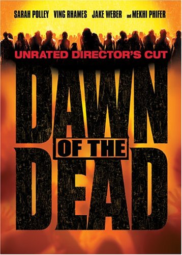 Dawn of the Dead (Full Screen Unrated Director's Cut) -