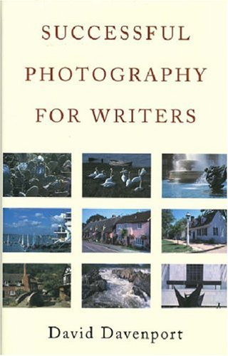 Download Successful Photography for Writers pdf epub