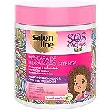 Creme Tratamento 500G SOS Kids Unit, Salon Line