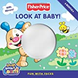 Look at Baby!, Emily Sollinger, 0061450316