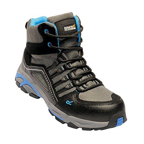 Hikers Schwarz Regatta S1P Blau Herren Oxford Safety Hardwear Convex wOOgRPAq
