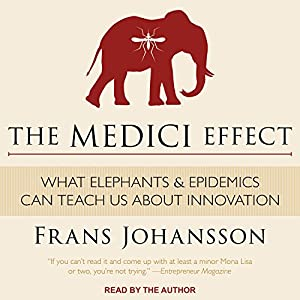 The Medici Effect Audiobook
