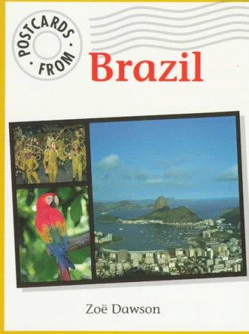 Brazil Postcard (Brazil (Postcards from))