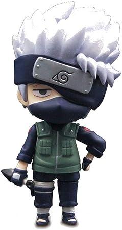 Amazon.com: Naruto Shippuden Moe New Hand GSC Clay Man 724 ...