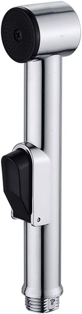 robinet de nettoyage de toilettes Shattaf douche Zotti Pulv/érisateur /à main de qualit/é pour bidet de salle de bain t/ête de pulv/érisation uniquement
