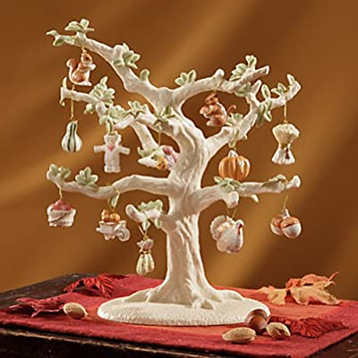 Lenox Set of Ornaments for Ornament Tree (Tree Not Included)