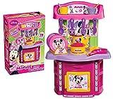 minnie chef - Minnie Mouse Chef Kitchen Set