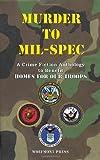 Murder to Mil-Spec, , 1603640282