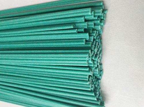 40pcs Green PP plastic welding rods PP welder rods for Car bumper car //car baffle //battery carshell //PP plastic water tank 1pc=25cm