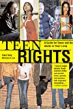 Teen Rights and Responsibilities, Traci Truly, 1572485256