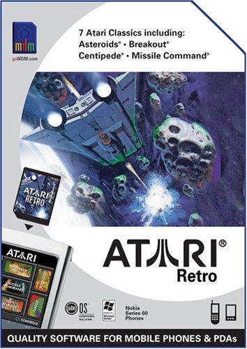 - Atari Retro (P10934U)