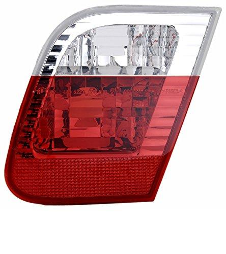 /22722/posteriore lampada//Fanale posteriore destro TYC Carparts-Online GmbH 22314/