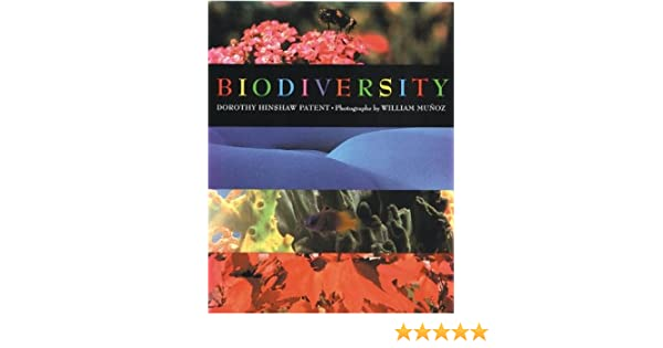 Workbook biodiversity worksheets : Biodiversity: Dorothy Hinshaw Patent, William Muñoz: 0046442315142 ...
