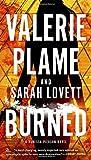 Burned: A Vanessa Pierson Novel