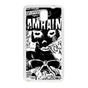 LINGH Samhain Shirt Cell Phone Case for Samsung Galaxy Note3