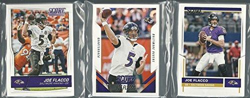 Baltimore Ravens Football Card - 6