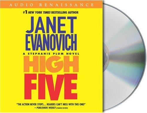 High Five (Stephanie Plum, No. 5) (Stephanie Plum Novels) by Macmillan Audio