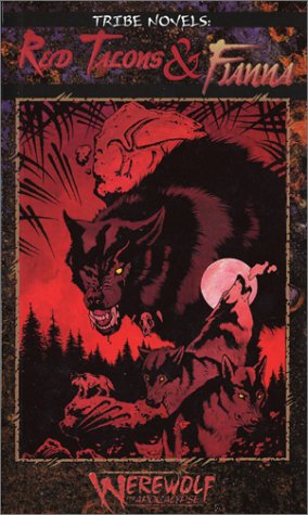 Download Red Talons & Fianna (Werewolf: The Apocalypse: Tribe Novel, Book 3) PDF