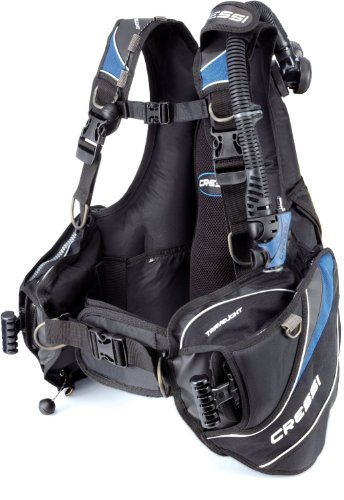 Cressi Travelight BCD, BL-XS