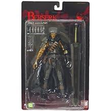 Berserk Black Swordsman Millennium Falcon (2nd Edition) Action Figure by Toycom