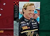 Rusty Wallace Signed Picture - 5x7 card ltd edit #/1995 - Upper Deck Certified - Autographed Photos