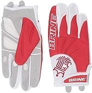 Brine Silhouette Compression Molded Lacrosse Warm Weather Glove
