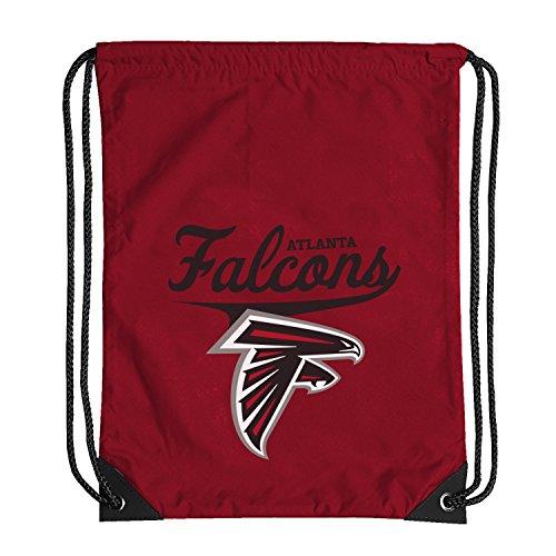 NFL Turnbeutel Sportbeutel Gym Bag Atlanta Falcons