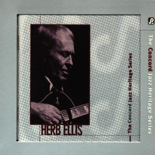 Concord Jazz Heritage Series by Herb Ellis
