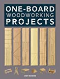 img - for One-Board Woodworking Projects book / textbook / text book