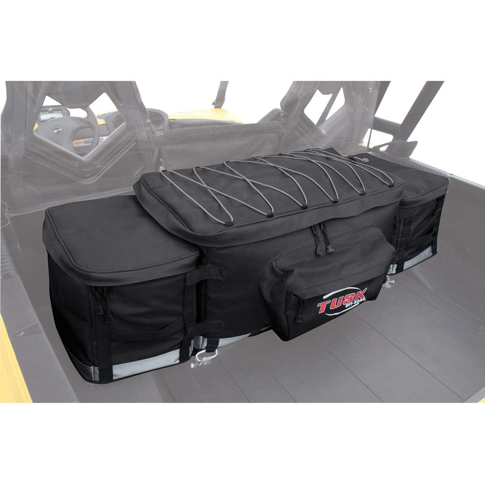 Tusk Modular UTV Storage Pack Black - Fits: Can-Am Commander 1000 DPS 2014-2017 4333027345