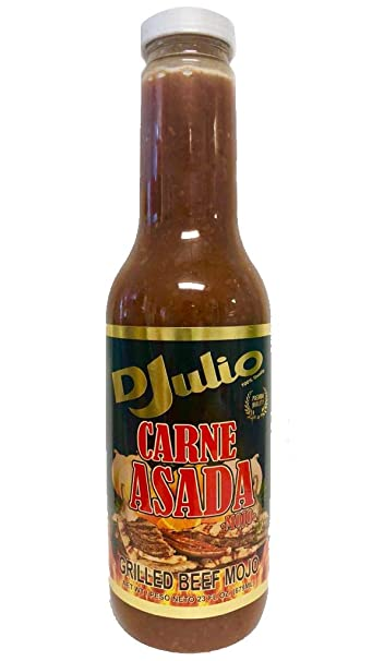 Don Julio Grilled Beef Marinade 23 oz. - Marinador para Carne Asada (Pack of