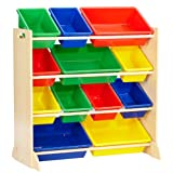 KidKraft 16774 Sort It and Store It