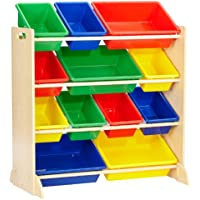 KidKraft Sort It and Store It