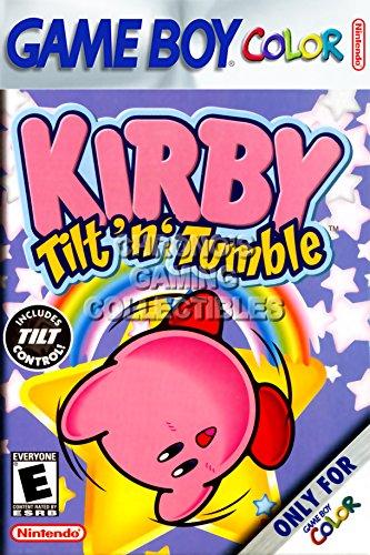 kirby games gbc - 4