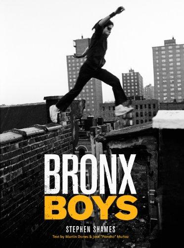 - Bronx Boys