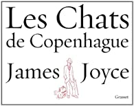 Les chats de Copenhague par James Joyce