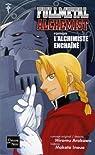 Fullmetal Alchemist : L'alchimiste enchaîné par Inoue