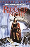 The Riddled Night, Valery Leith, 0553379399
