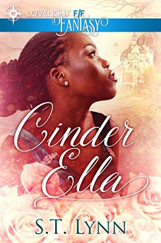 Cinder Ella (Evil Fairy Tale Characters)