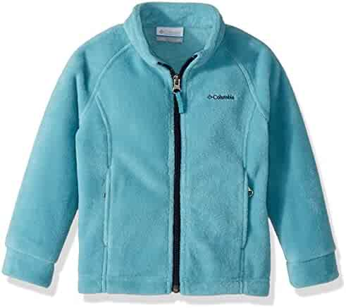 Columbia Toddler Benton Springs Fleece
