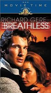 Breathless [VHS]