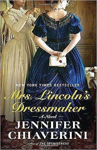 Image result for mrs lincoln's dressmaker
