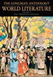 img - for The Longman Anthology of World Literature, Volume F: 20th Century book / textbook / text book