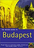 img - for The Rough Guide to Budapest book / textbook / text book