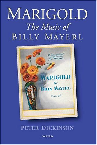 Download Marigold: The Music of Billy Mayerl ePub fb2 book