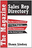 The Magazine Sales Rep Directory